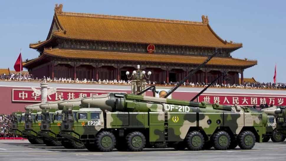 अरुणाचल के पास चीन ने तैनात किए सीक्रेट गाइडेड मिसाइल यूनिट, क्या करेगी मोदी सरकार?