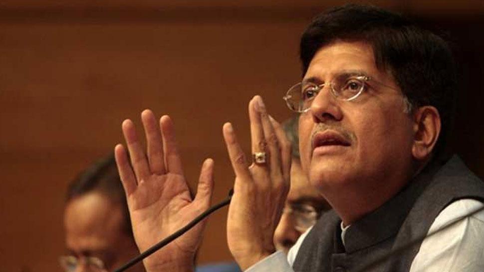 वित्त मंत्री पीयूष गोयल ने NPA घोषित करने के RBI के तरीके पर उठाया सवाल