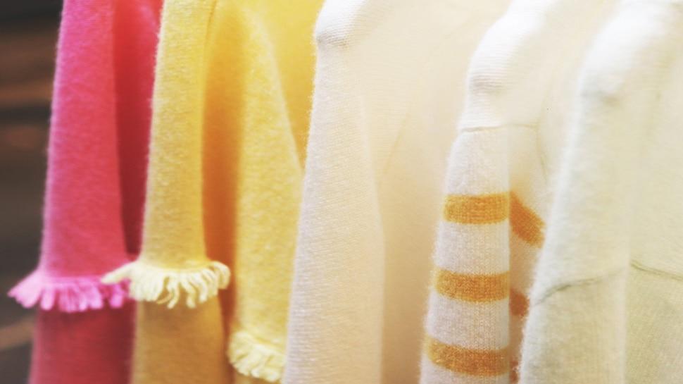 वैज्ञानिकों ने बनाया एक ऐसा कपड़ा जो तापमान को एडजस्ट करके मौसम से देगा आपको राहत