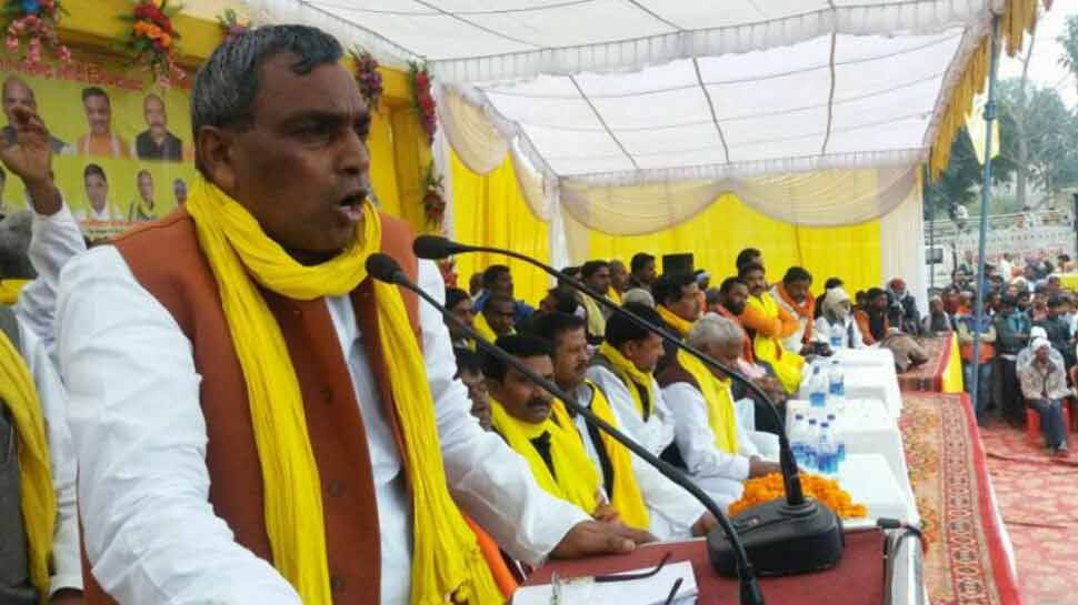 NDA के एक और दल ने दिखाई BJP को आंख, विरोधी खेमे में जाने की दी धमकी