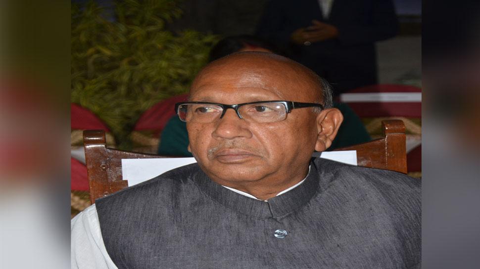 झारखंडः बीजेपी के मंत्री सरयू राय की रघुवर दास से नाराजगी, अमित शाह से की शिकायत