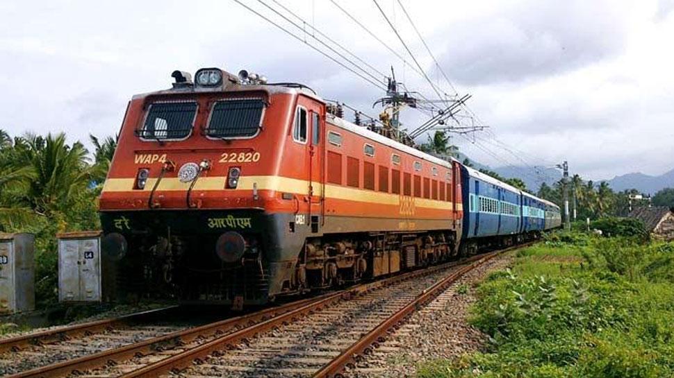 राजस्थान में गुर्जर आंदोलन के कारण दो रेलगाड़ियां हुई रद्द