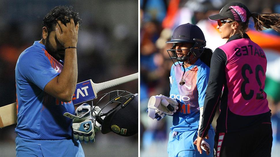 संयोग: महिला-पुरुष दोनों टीमों को आखिरी ओवर में थी 16 रन की दरकार, रोचक मुकाबले में यूं हुई हार