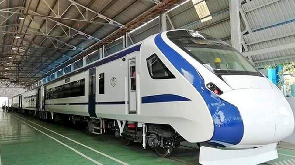 देश की सबसे तेज ट्रेन वंदे भारत में आपको खाना लेना ही होगा, इतने पैसे खर्च करने होंगे
