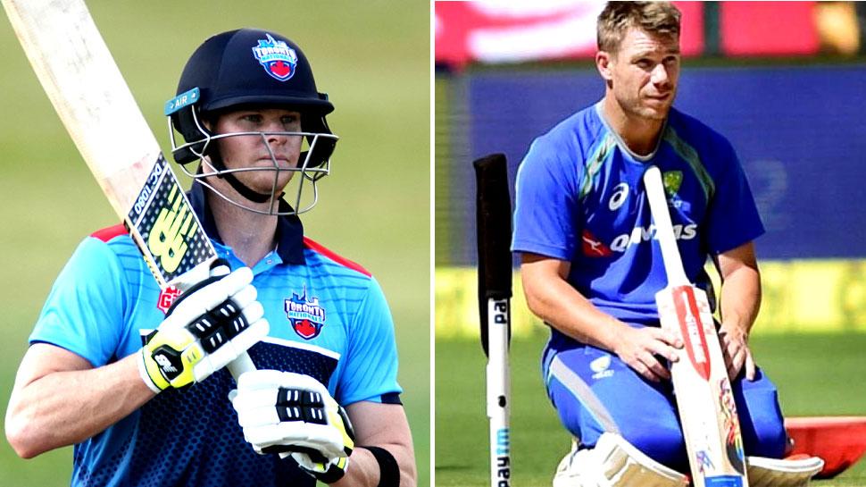 ऑस्ट्रेलिया को अभी करना होगा और इंतजार, पाकिस्तान सीरीज में भी स्मिथ-वार्नर का लौटना मुश्किल