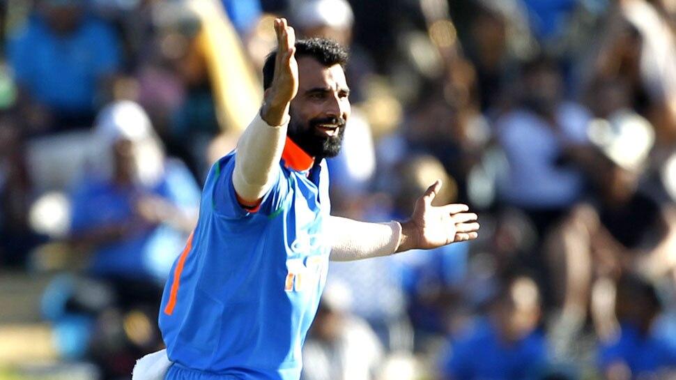 मोहम्मद शमी ने 2016-18 के बीच खेले थे महज 5 वनडे मैच, इस साल 3 हफ्ते में ही बन गए सबसे खास