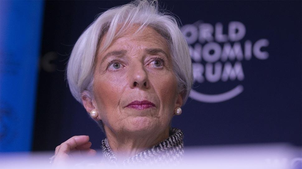 IMF ने दी चेतावनी, वृद्धि धीमी रहने पर कभी भी उठ सकता है वैश्विक आर्थिक 'बवंडर'