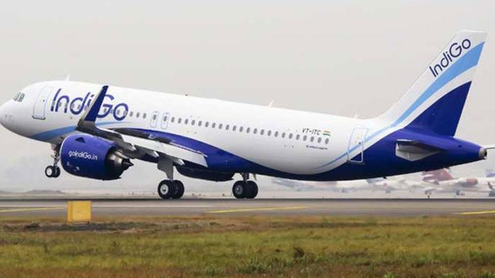 IndiGo का बंपर ऑफर, 899 रुपये में हवाई सफर, इस तारीख तक बुक करें टिकट