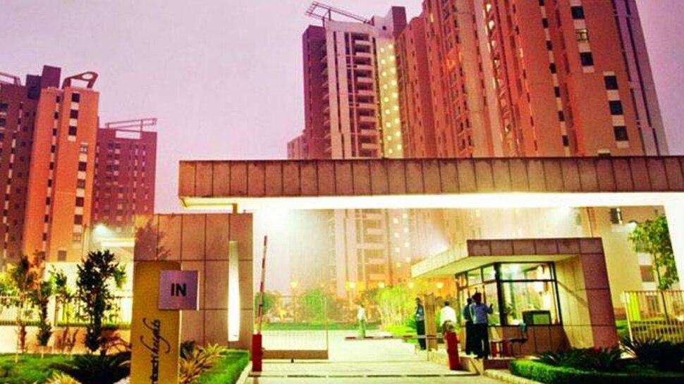 उत्तर, पश्चिम की तुलना में दक्षिण भारत में ज्यादा बिके मकानः रिपोर्ट