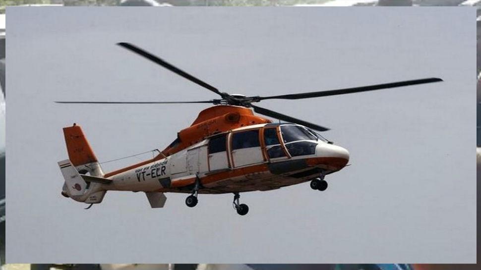 विवादित क्षेत्र अबयेई में UN का हेलीकॉप्टर दुर्घटनाग्रस्त, तीन शांतिरक्षक की मौत