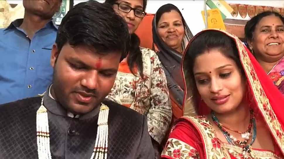 PM मोदी के दो फॉलोअर्स का ट्विटर पर परवान चढ़ा प्यार, श्रीलंका से आकर रचाई शादी
