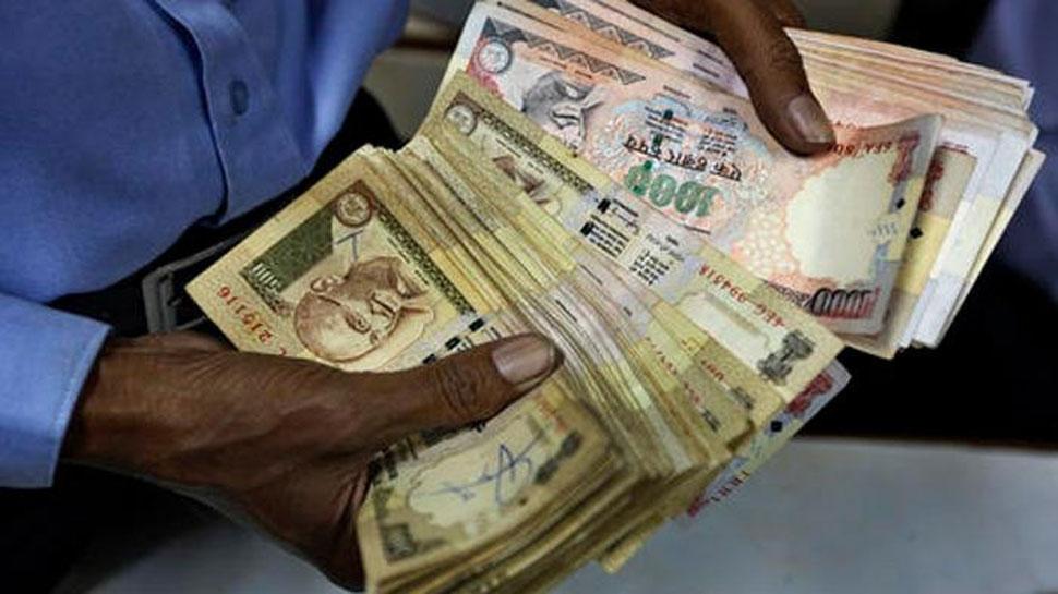 गुजरात: 3.5 करोड़ रुपये के बंद हो चुके नोटों को लगाने वाले थे ठिकाने, पुलिस ने दबोचा