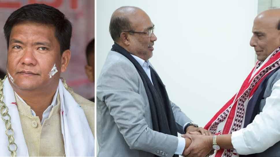 नागरिकता संशोधन विधेयक: BJP के मुख्यमंत्रियों ने किया बिल का खुलकर विरोध