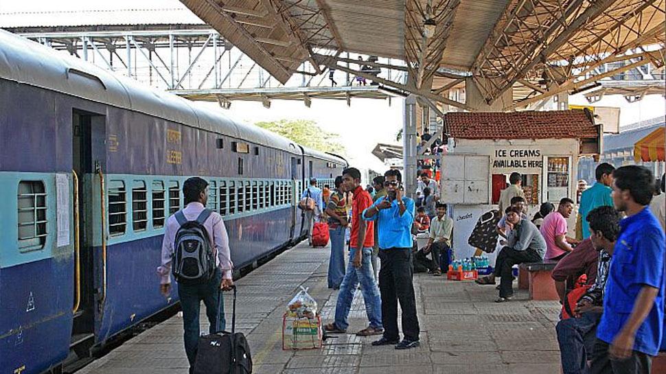 Railway ने कैंसल की 458 ट्रेनें, अपनी गाड़ी देखने के लिए लिस्ट यहां चेक करें