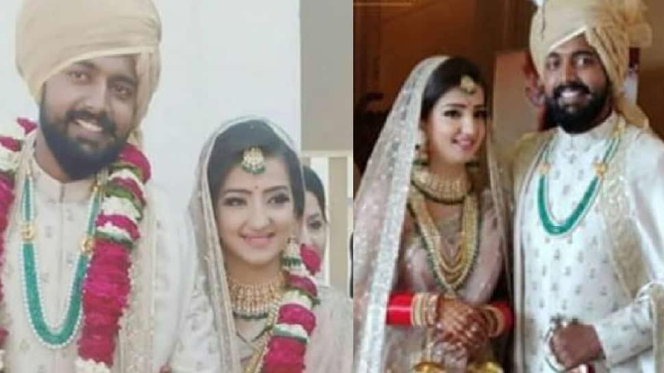 'साथ निभाना साथिया' एक्ट्रेस ने दो रीति-रिवाज से रचाई शादी, वायरल हुईं PHOTOS