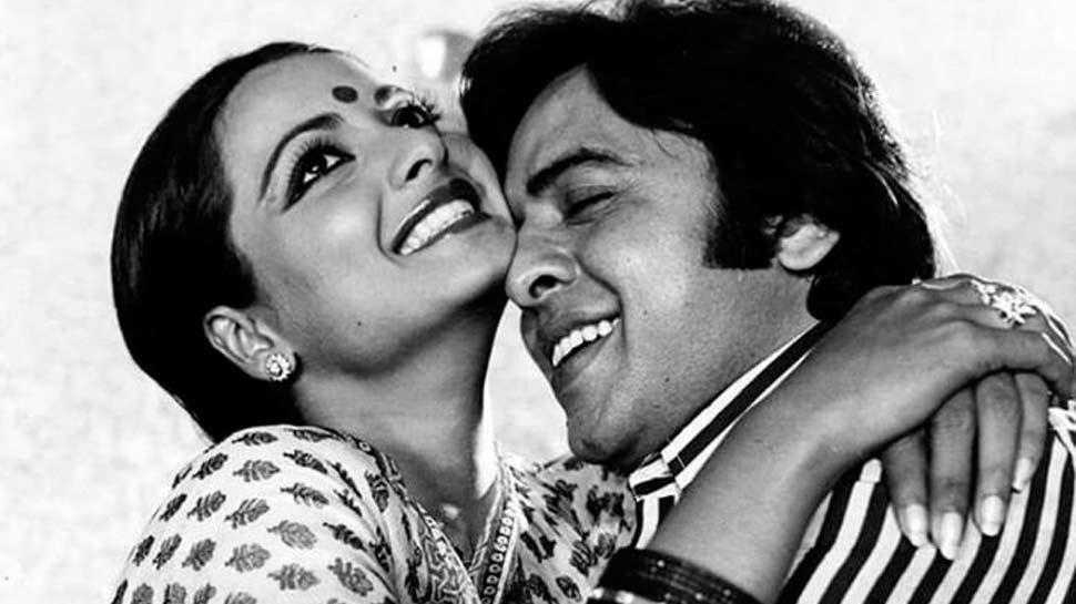 #Throwback: रेखा से शादी करके कंट्रोवर्सी में आ गए थे विनोद मेहरा, मां ने घर से कर दिया था बाहर
