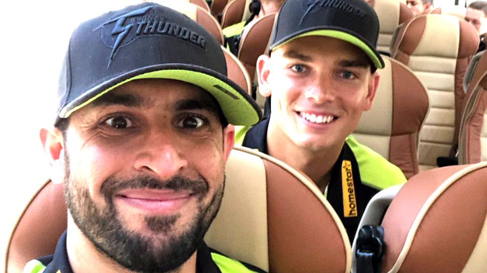 ऑस्ट्रेलिया के इस क्रिकेटर ने विश्व कप खेलने की उम्मीद में फर्स्टक्लास क्रिकेट को अलविदा कहा