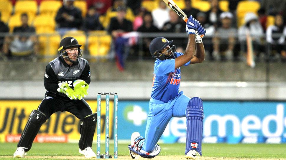 विजय शंकर ने बताया- विराट या रोहित नहीं, इस खिलाड़ी से सबसे अधिक सीखने को मिला