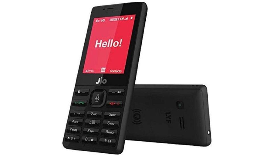 इस्तेमाल कर रहे हैं JioPhone तो इन 5 प्लान के बारे में जरूर जानें, मिलेंगे ये सारे फायदे