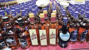 कोडरमा: पुलिस को मिली बड़ी कामयाबी, शराब बनाने की मिनी फैक्ट्री का किया पर्दाफाश