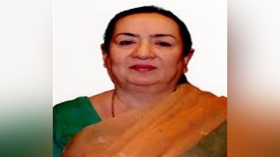 MP कैडर की पूर्व IPS अधिकारी रीना मित्रा नियुक्त की गईं आंतरिक सुरक्षा मामलों की प्रधान सलाहकार