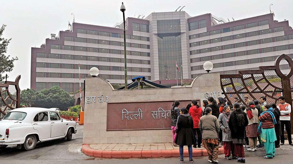 MLA के साथ काम करके हर महीने कमाएं एक लाख रुपये, दिल्ली सरकार ने निकाली  वैकेंसी