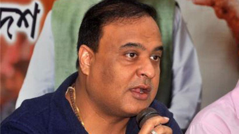 राज्यसभा में नागरिकता विधेयक पारित न होना असम के लिए हार: हिमंत विश्व सरमा