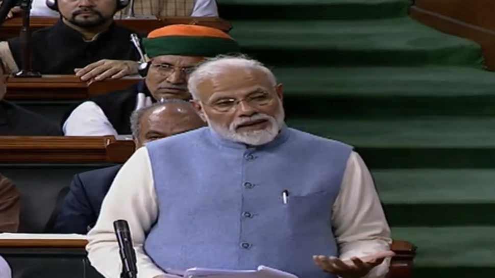 लोकसभा के समापन भाषण में पीएम नरेंद्र मोदी ने कहीं ये 10 बड़ी बातें