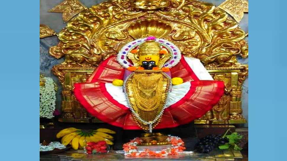 कोल्हापुर: अंबाबाई मंदिर में सैलरी पर रखे जाएंगे पुजारी, जाति की बाध्यता नहीं