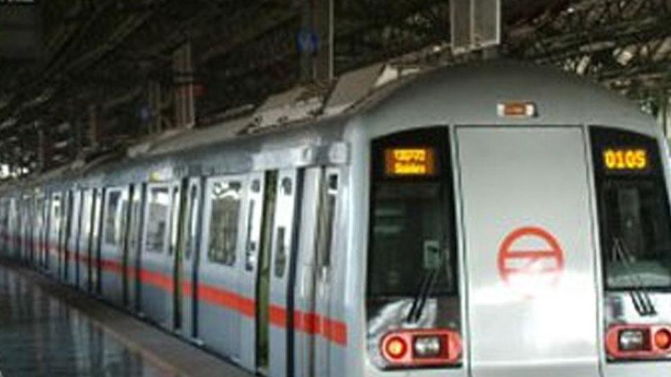 पटना मेट्रो पर शुरू हुई सियासत, कांग्रेस ने की तारीफ तो आरजेडी ने साधा निशाना