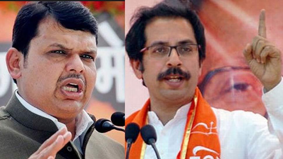 अब शिवेसना से होगी सीधी टक्कर, BJP का कोई नेता नहीं जाएगा मातोश्रीः सूत्र