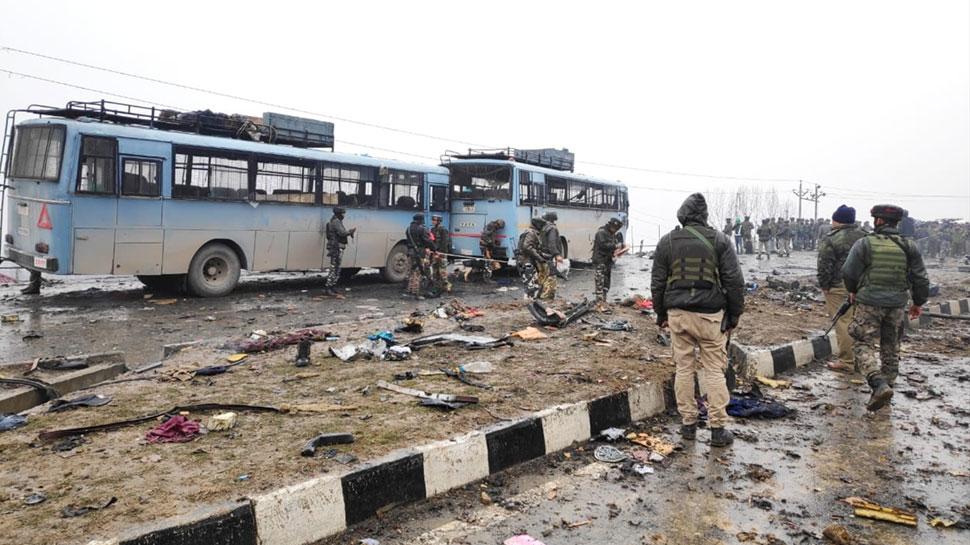 पुलवामा आतंकी हमला: दो दशक बाद घाटी में IED से विस्फोट, इस कारण आतंकियों ने बदली स्ट्रेटजी