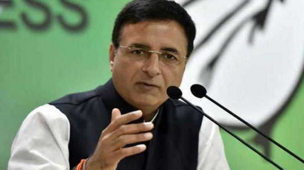 पुलवामा आतंकी हमले के बाद कांग्रेस ने शुरू की राजनीति, केंद्र सरकार पर साधा निशाना