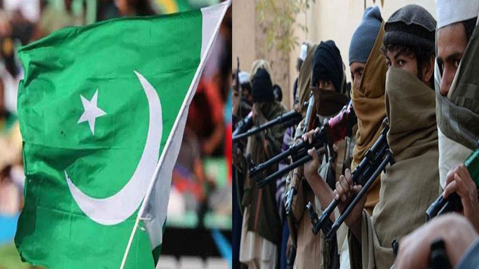 पाकिस्तान देता है जैश-ए-मोहम्मद समेत खूंखार आतंकी संगठनों को पनाह, ये रहा पूरा कच्चा-चिट्ठा