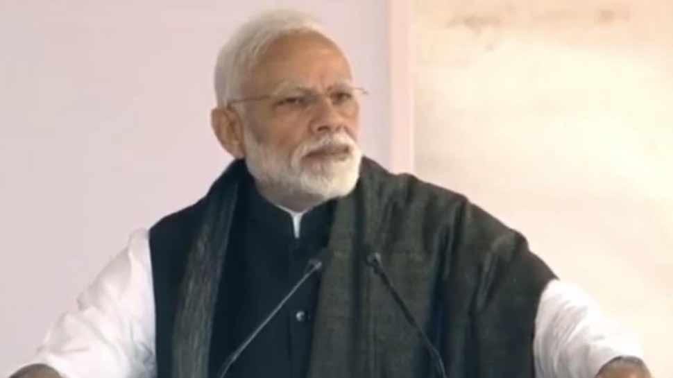 पुलवामा हमलाः शहादत का बदला लेने के लिए सुरक्षाबलों को दी गई आजादीः PM मोदी, 10 खास बातें