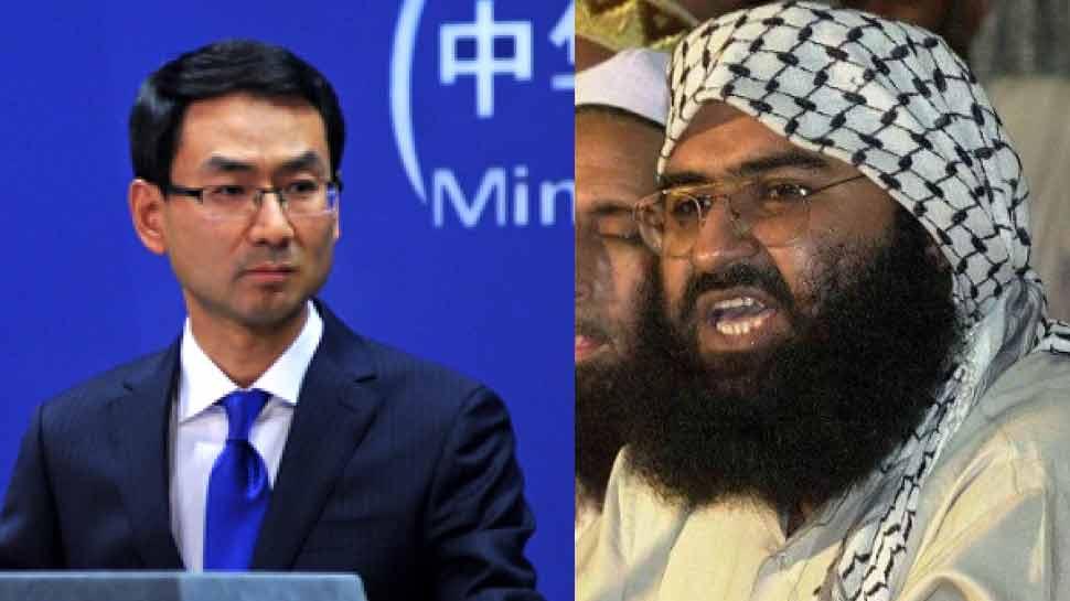 चीन ने की पुलवामा आतंकी हमले की निंदा, मसूद अजहर को आतंकी मानने से किया इंकार