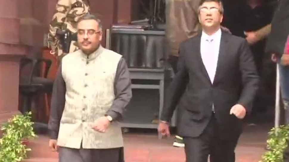 VIDEO: पुलवामा आतंकी हमले को लेकर भारत ने पाकिस्तानी उच्चायुक्त को तलब किया
