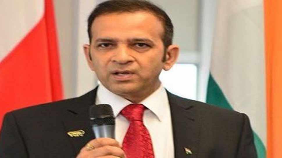 पुलवामा हमला: बातचीत के लिए दिल्ली बुलाए गए पाकिस्तान में भारतीय उच्चायुक्त अजय बिसारिया