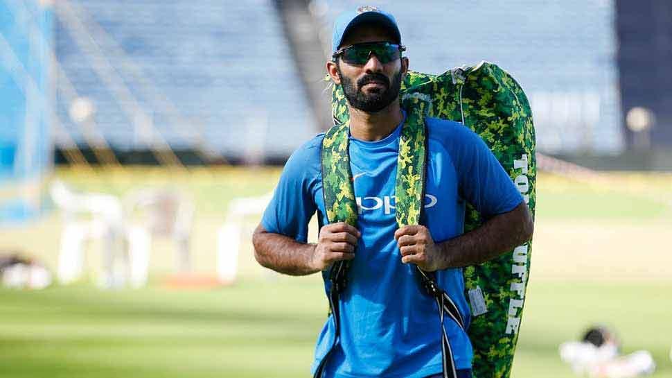 INDvsAUS: दिनेश कार्तिक और खलील अहमद वनडे टीम से बाहर, केएल राहुल की वापसी