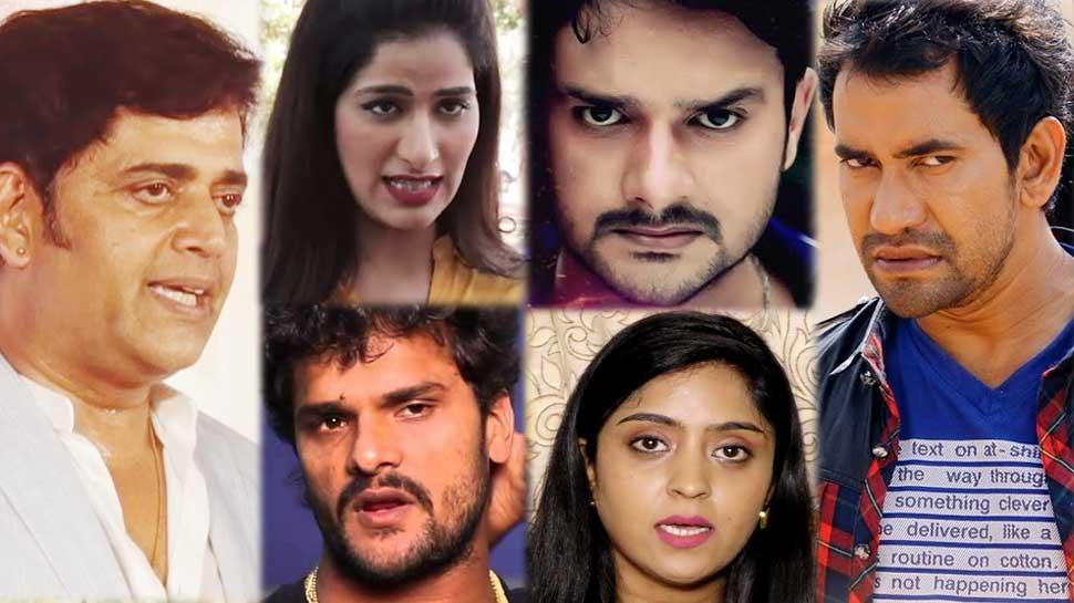 पुलवामा अटैक: बॉलीवुड के बाद भोजपुरी सितारों का भी खौला खून, कहा- 'मुंहतोड़ जवाब दो'