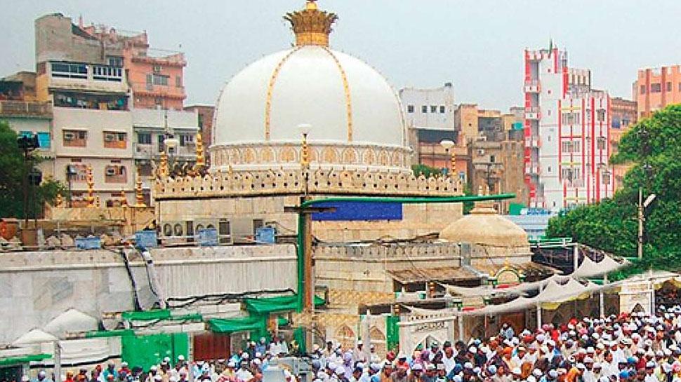पुलवामा हमला: अजमेर शरीफ के दीवान बोले-उर्स में पाकिस्तानियों को न आने दे सरकार, वे आतंकी भेजते हैं