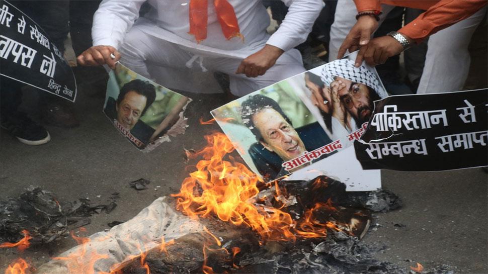 कश्मीर के आतंकी हमले पर अमेरिका में पक्ष- विपक्ष एक साथ, सांसदों ने कहा- जैश के खिलाफ कार्रवाई करो