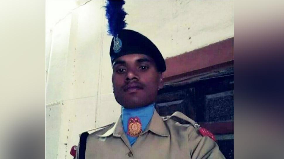 पुलवामा आतंकी हमले में शहीद अश्विनी काछी के परिवार को 1 करोड़ देगी मध्य प्रदेश सरकार