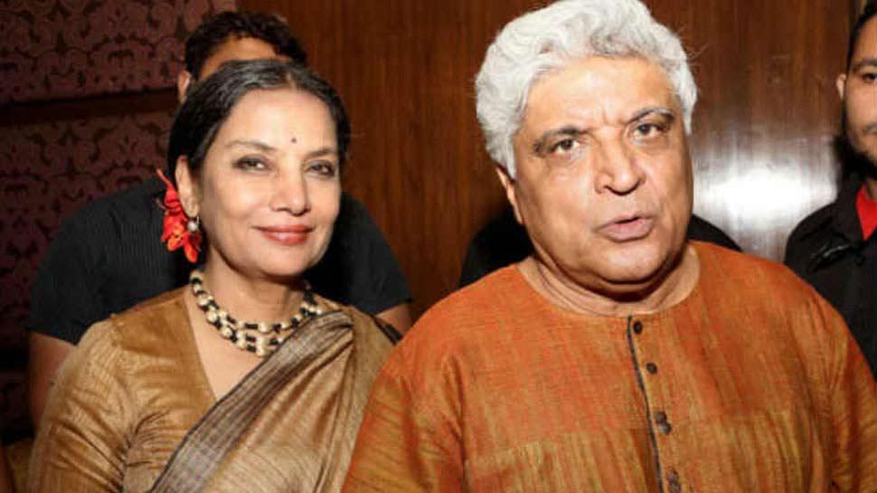पुलवामा अटैक: जावेद अख्तर, शबाना आजमी ने पाकिस्तान का दौरा रद्द किया