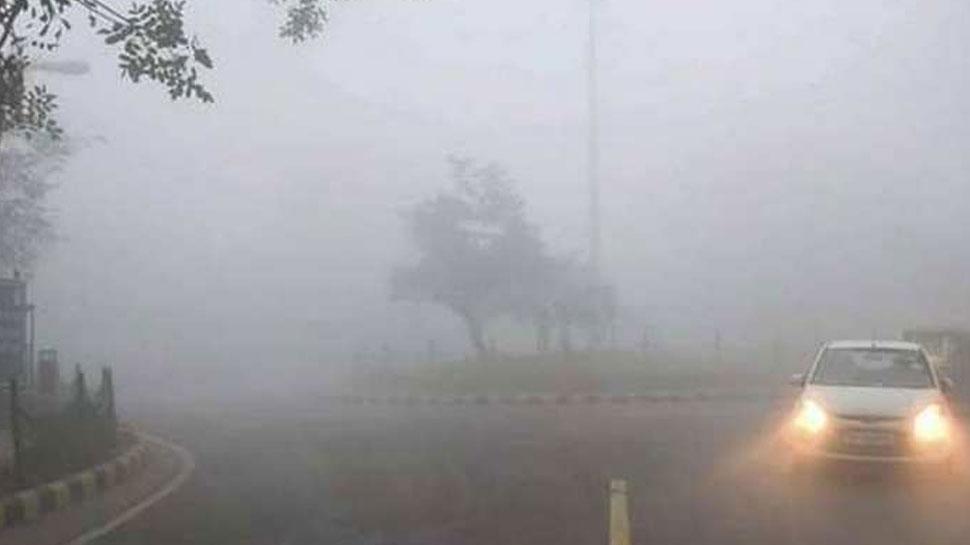 राजस्थान: बारिश के बाद कई जिलों में बढ़ी सर्दी, तापमान में 7 डिग्री तक गिरावट दर्ज