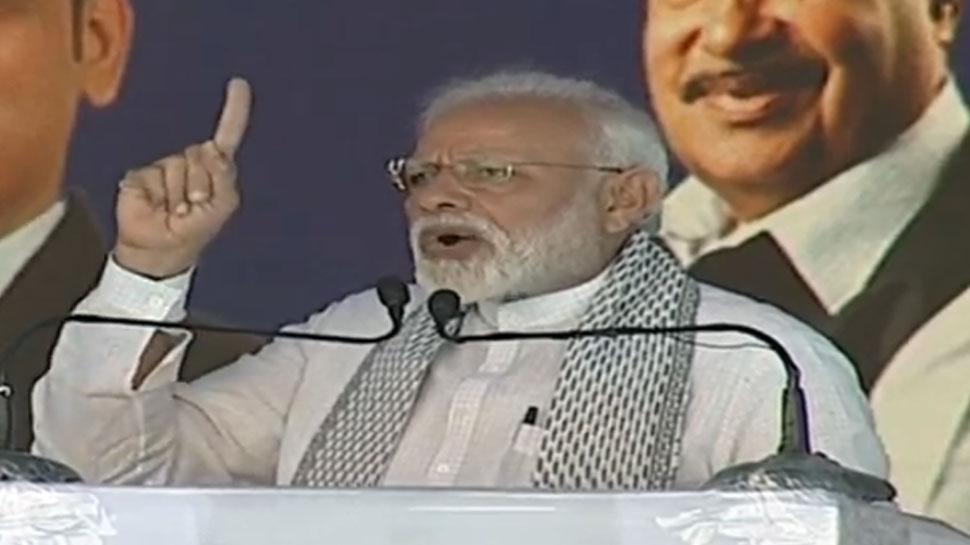 शहीदों का बलिदान व्यर्थ नहीं जाएगा, गुनहगारों को जरूर मिलेगी सजा : PM मोदी