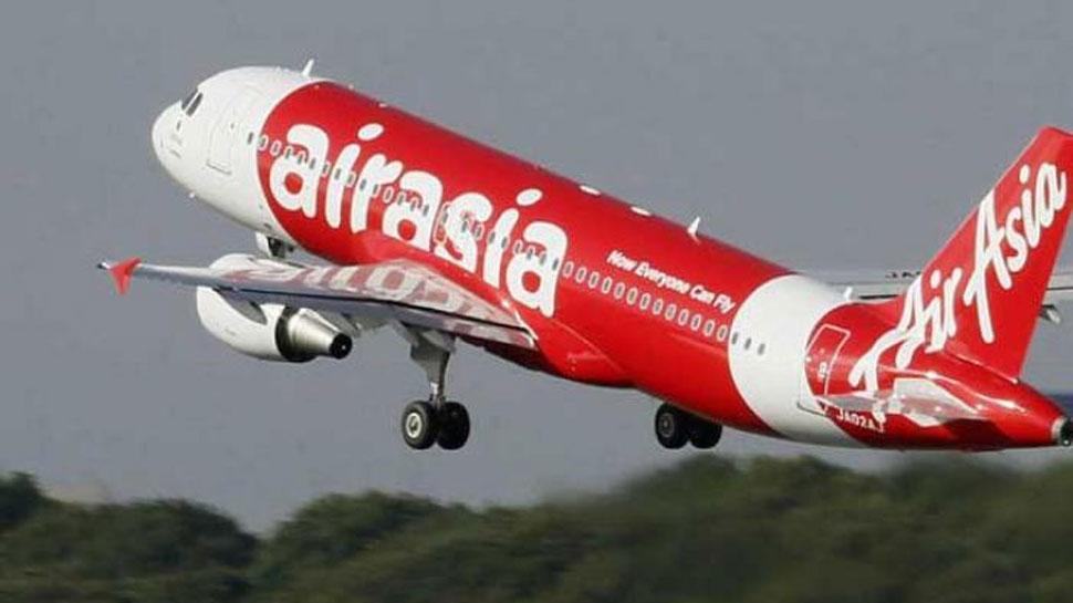 एयर एशिया के हवाई टिकट में 20 प्रतिशत की छूट, 18 से बुक कराएं टिकट