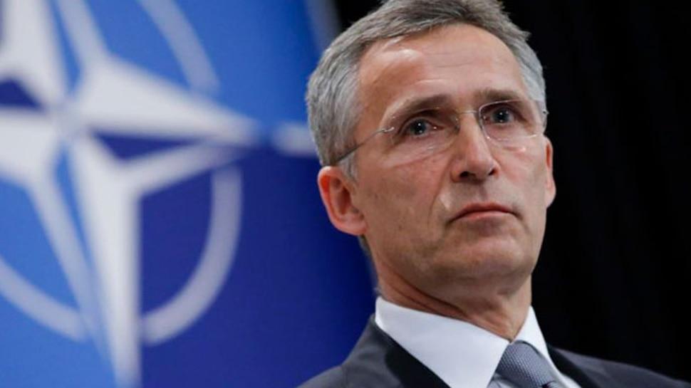 रूस के साथ बातचीत में कोई कामयाबी हासिल नहीं हुई : नाटो प्रमुख