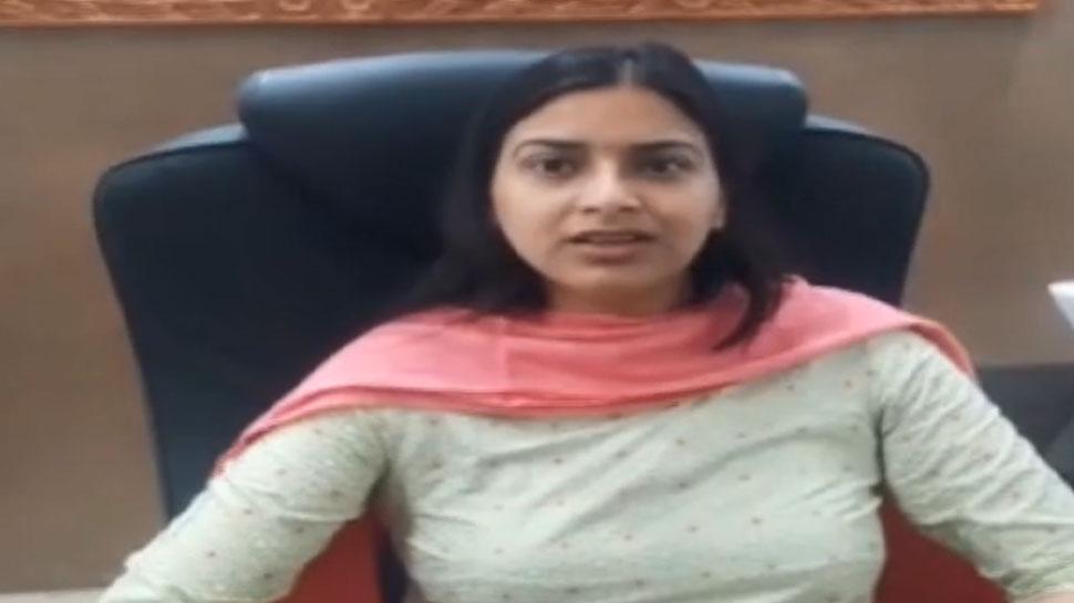 पुलवामा हमले से आहत शेखपुरा डीएम ने बिहार के शहीद परिवारों के लिए की यह पहल...