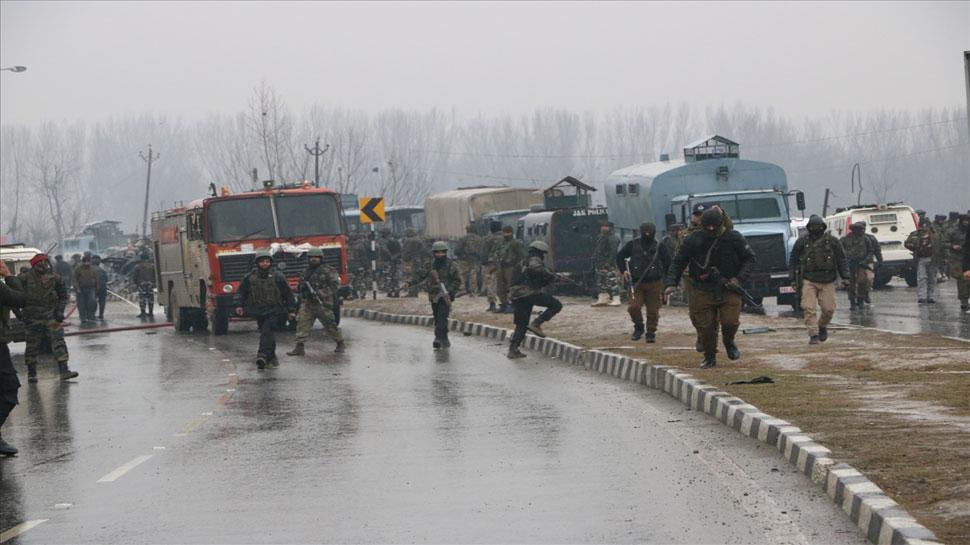 देहरादून में कश्मीरी छात्र गिरफ्तार, पुलवामा हमले का समर्थन करने का है आरोप